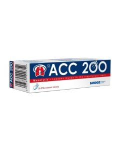 ACC 200 TAB 25