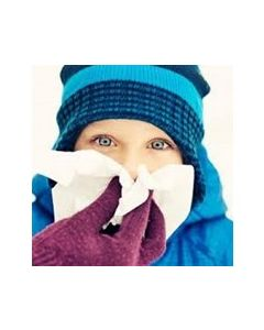Cold and Flu Child Combo