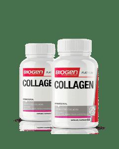BIOGEN COLLAGEN 60 + 30 COMBO