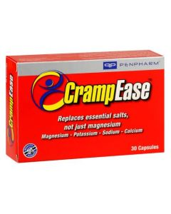 CRAMP EASE CAPS 30'S