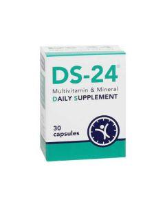DS-24 CAPS 30'S