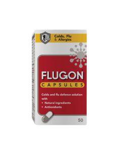 FLUGON CAPS 50'S