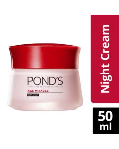 PONDS AGE MIRACLE NIGHT CRM 50ML
