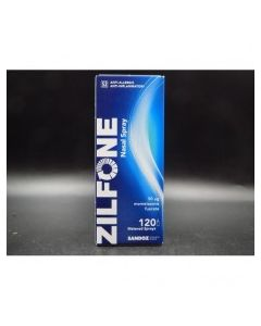 ZILFONE METER SPRAY 120D