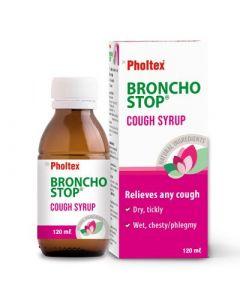 PHOLTEX BRONCHOSTOP COUGH 120ML