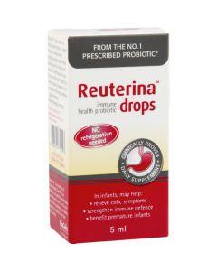 REUTERINA DROPS 5ML