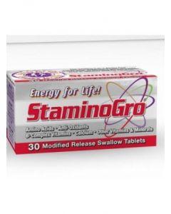 STAMINOGRO  30