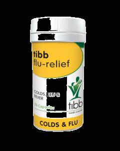 TIBB FLU-RELIEF   CAPS 20'S