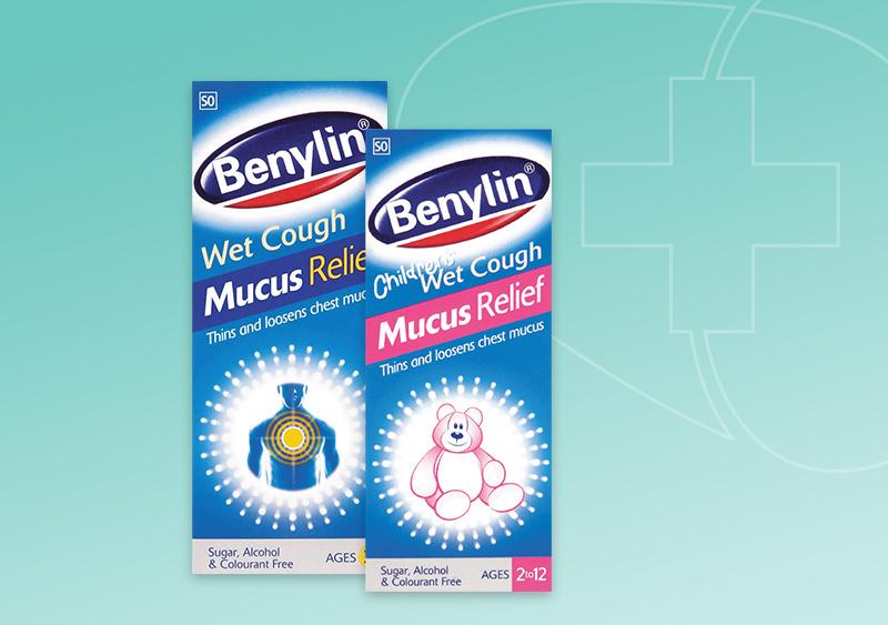 Benylin Special