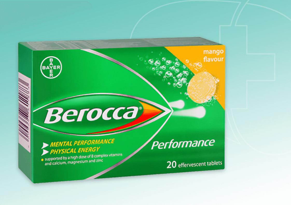 Berocca Special