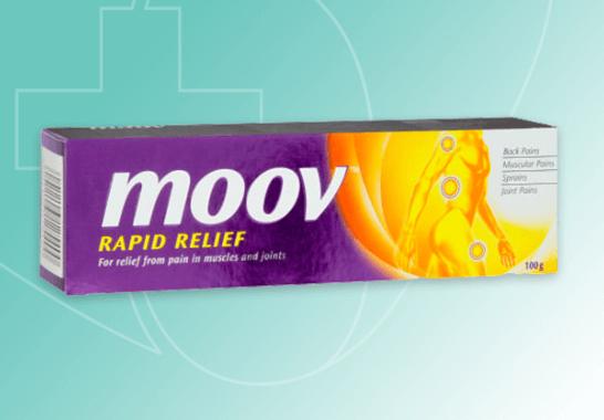 Moov Special